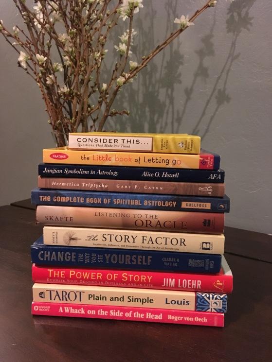 books for mercury rtx course