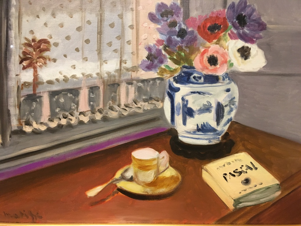 Matisse Still Life